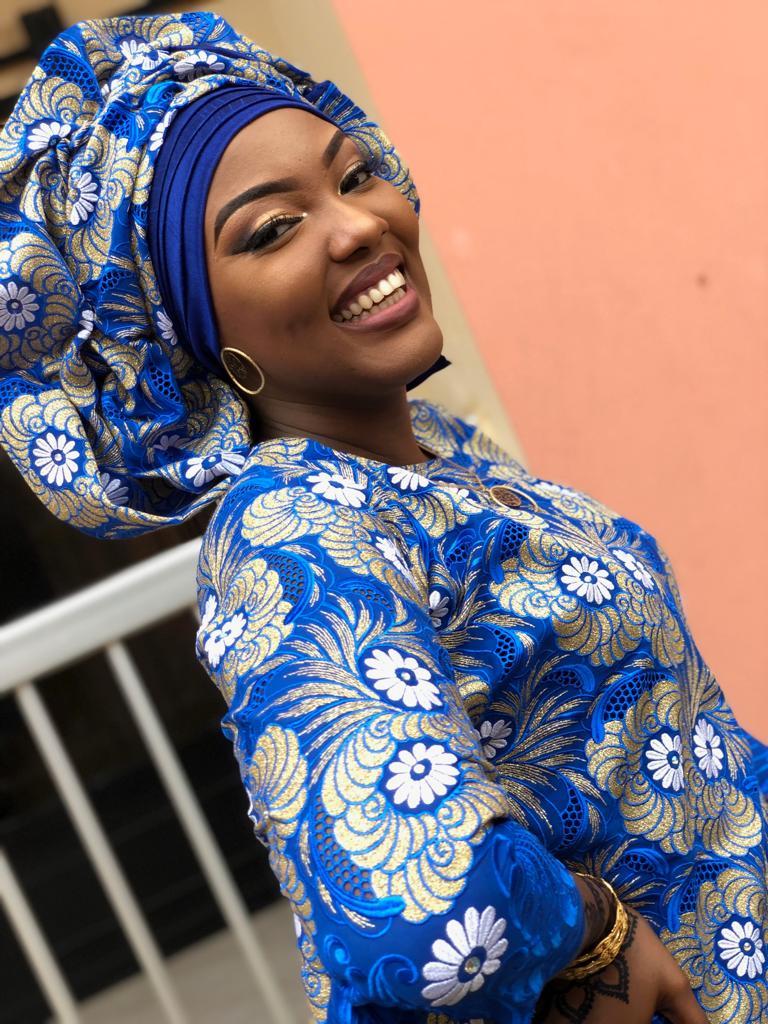 Cette fille du célèbre Mbaye Ndiaye mariée depuis samedi à...