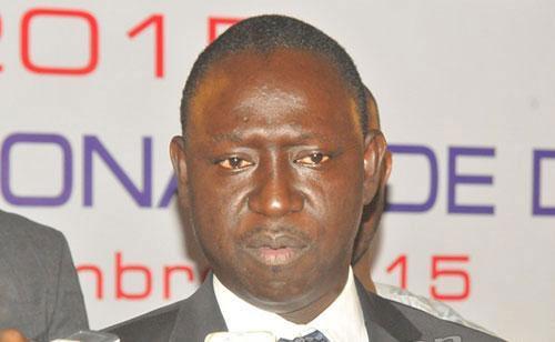 URGENT- LE DG DE L'IPRES, Mamadou Sy va finalement ...parler!