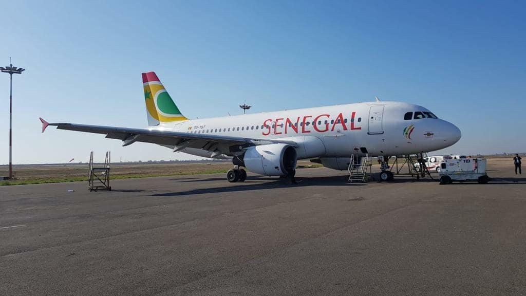 Deux vols sur Abidjan annulés en 24h, passagers en colère… : Ça ne va pas à Air Sénégal