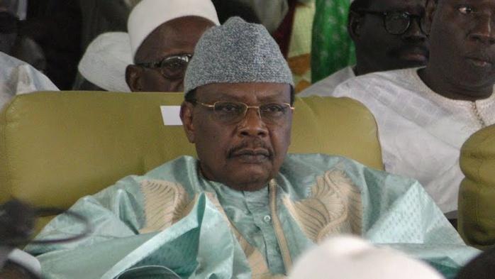 Pape Malick Sy, porte-parole des Tidianes : «De graves dangers guettent le Sénégal»