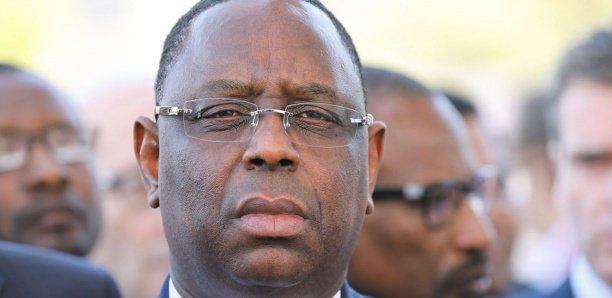 Révélations sur la colère noire de  Macky Sall