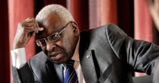 Le procès de l'ancien président de l'IAAF Lamine Diack aura lieu du 13 au 23 janvier 2020
