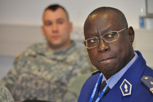 EXCLUSIVITÉ DAKARPOSTE! Jean Baptiste Tine nommé Haut Commandant de la Gendarmerie Nationale