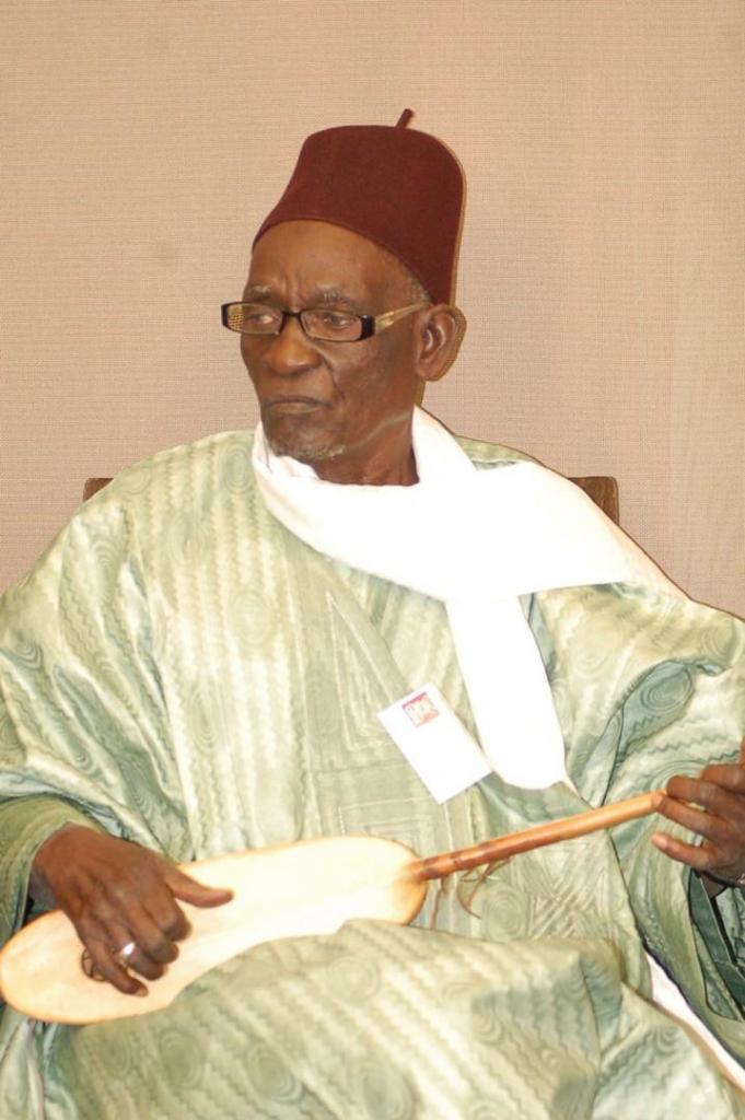 Nécrologie : rappel à Dieu de Samba Diabaré Samb à l'âge de 95 ans