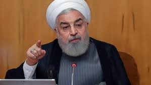 """La présence de forces étrangères dans le Golfe accroît """"l'insécurité"""", selon Rohani"""
