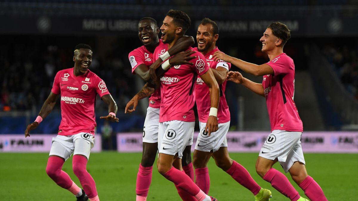 Nantes et Bordeaux toujours plus haut, Monaco rechute