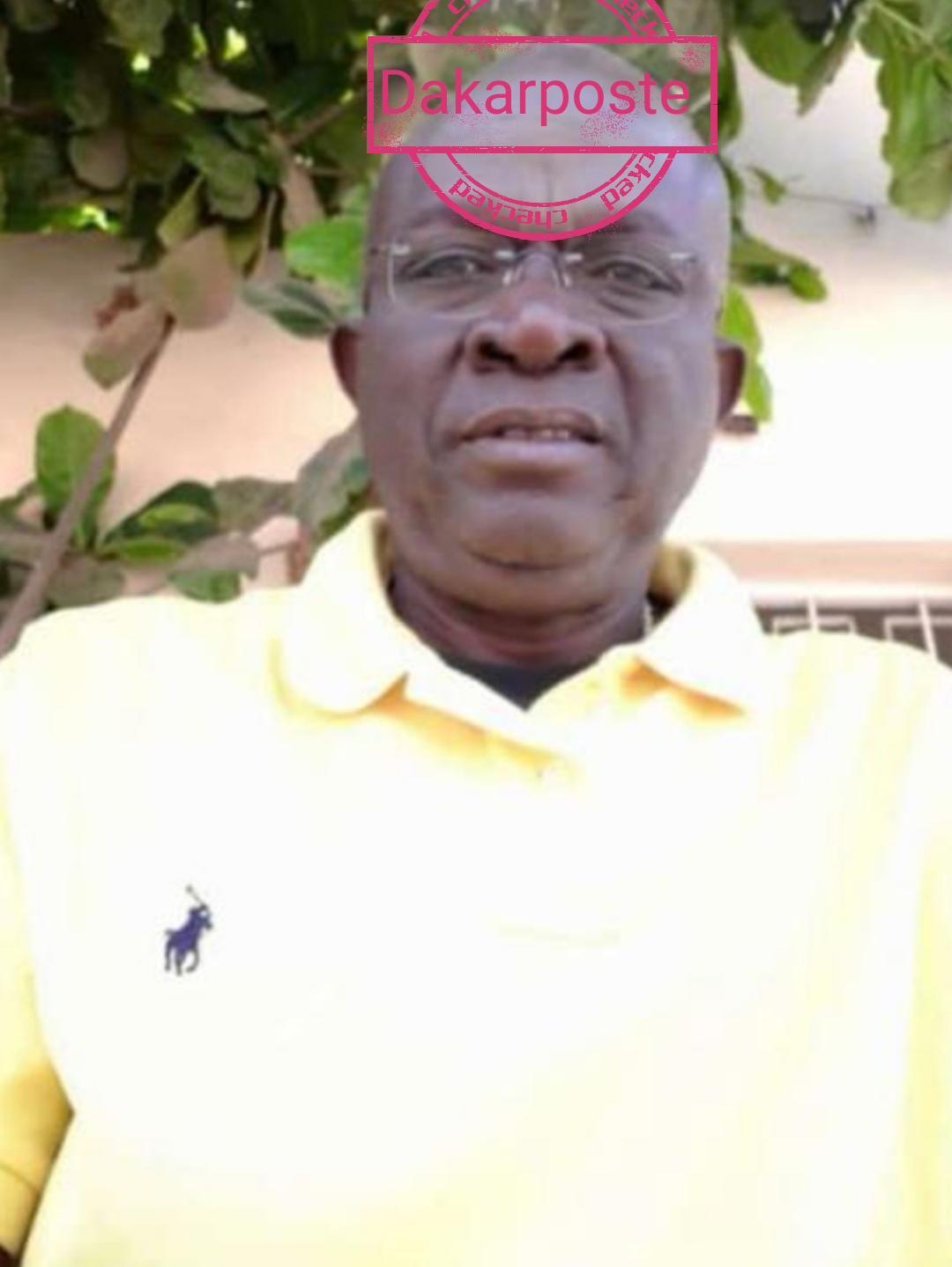 Les frères Pape Yama et Yaxam Mbaye  endeuillés