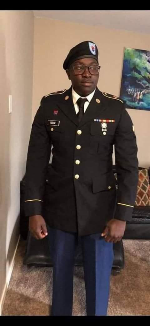 USA : Abdoulaye Cissé, fils du médiateur de la République, poignardé à mort