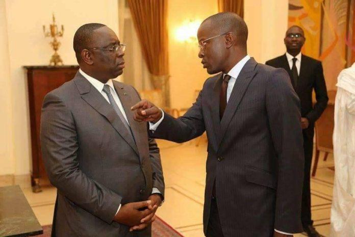 Yakham Mbaye scelle le sort de Sory Kaba