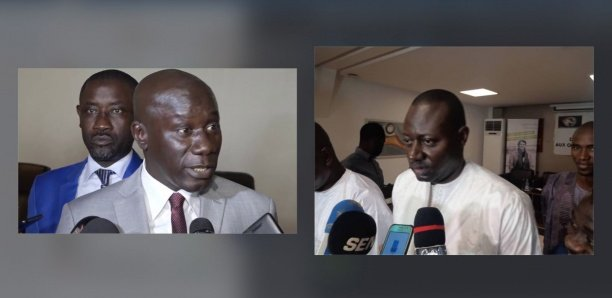 Comité des droits de l'homme : Moustapha Ka et Samba Ndiaye Seck limogés