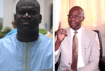 Débat sur le 3e mandat: Elhadji Dame Diop recadre Sory Kaba