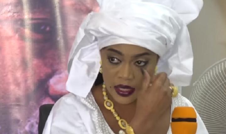 Dernière minute: Sokhana Aida Diallo échappe à un lynchage à Touba