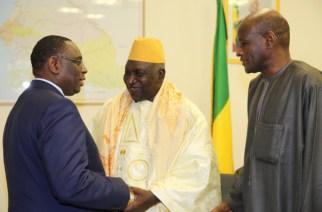 Lancement des travaux du BRT: La coalition ADIANA de Thierno LO felicite le President Macky Sall