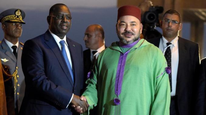 Ce que l'on sait du séjour du Pr Macky Sall au Maroc