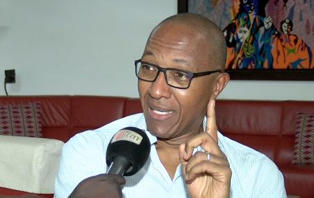 Abdoul MBAYE : « «L'avion Présidentiel Inquiète ? Il N'est Pourtant Pas Vieux »