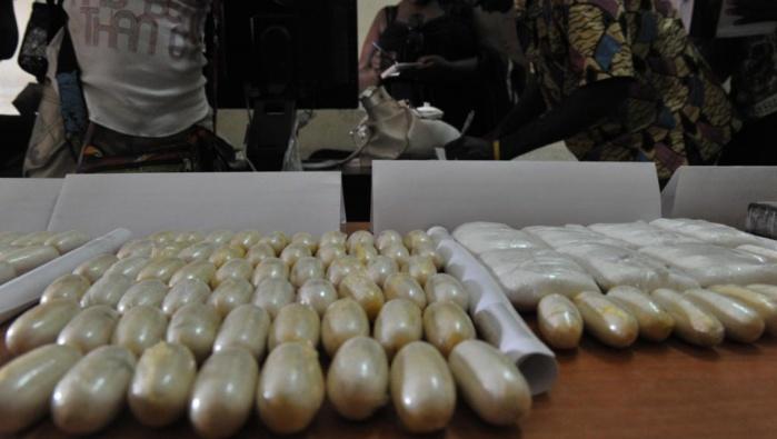 Guinée-Bissau: un sénégalais condamné à 14 ans de prison pour trafic de drogue