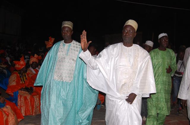 V0ici Aliou Kébé le remplaçant de Bougazély à l'Assemblée Nationale