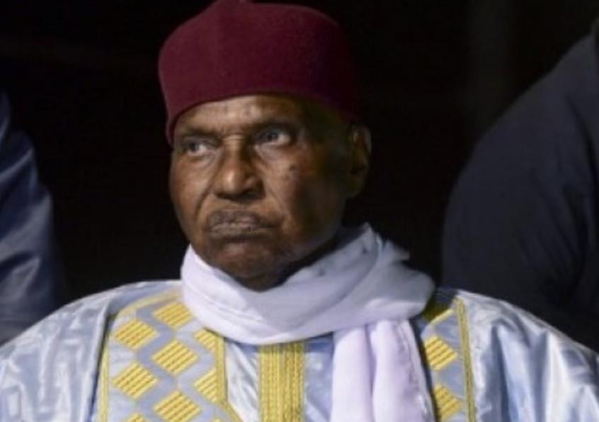 Abdoulaye Wade : « A Paris, Colette nous apportait chaque jeudi un goûter »