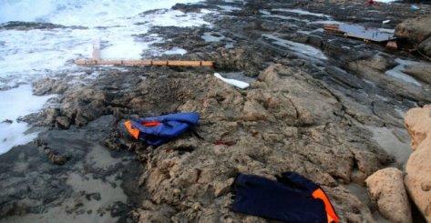 Mauritanie : Au moins 58 morts après le chavirement d'un bateau gambien