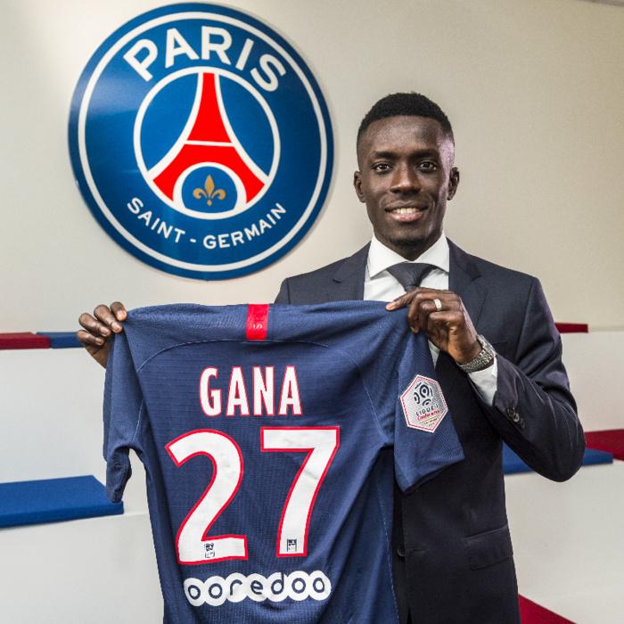 Transfert au Psg : Gana Guèye se fait arnaquer 3 milliards