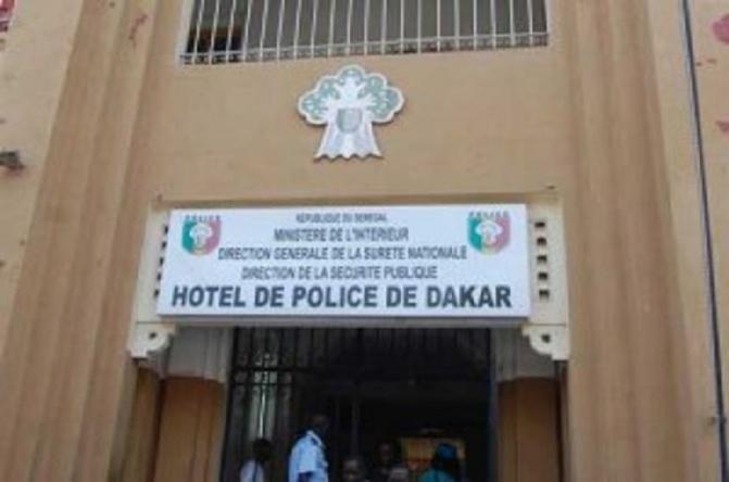 Commissariat central de Dakar : le Commissaire Mamadou Ndour relevé de ses fonctions