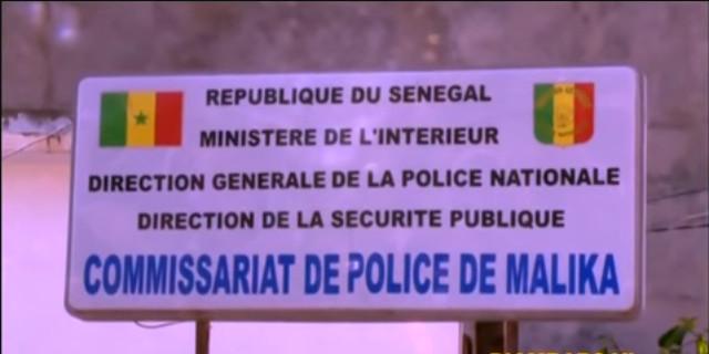 Malika : Des malfaiteurs volent un véhicule du ministère de la Santé et tentent de cambrioler une pharmacie