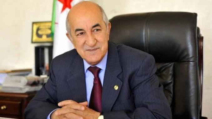 En Algérie, Abdelmadjid Tebboune, ex-premier ministre de Bouteflika, remporte l'élection présidentielle