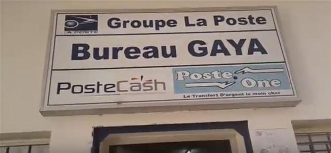 Après Koumpentoum, un autre un bureau de poste attaqué à Dagana : plus de 5 millions FCFA emportés