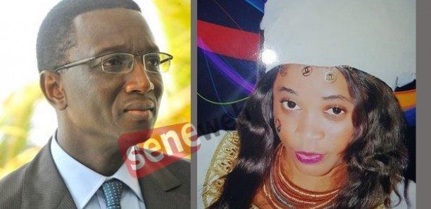 Affaire Mbayang Diop : Hsf répond à Amadou Bâ