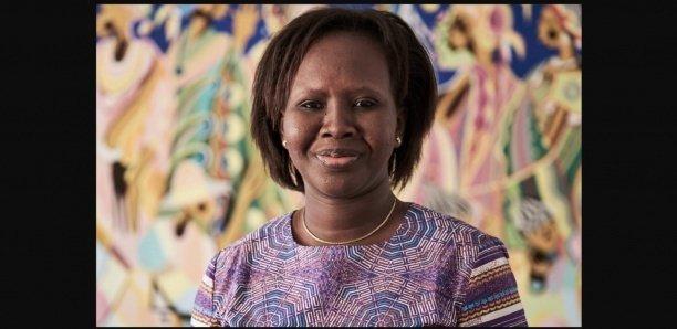 Asbef : L'Administratrice Myriam Makéba Mingou licenciée