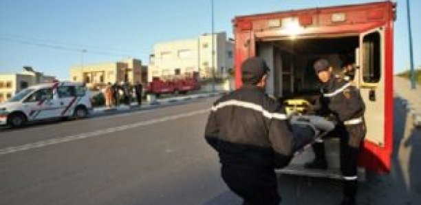 Maroc: Un Sénégalais recherché pour le meurtre de son bailleur