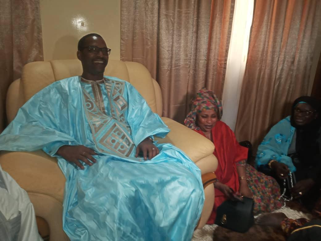 BOGHAL / Mame Boye Diao sur l'exclusion de Moustapha Diakhaté : « Si on avait tué la poule dans l'oeuf, on n'en serait pas là (...) C'est une exclusion normale qui est même venue très tard »