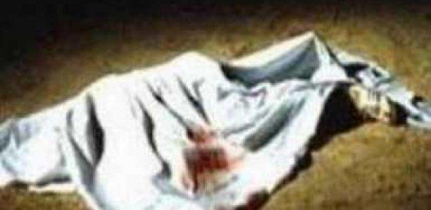 Rond-Point Sips : une femme sauvagement tuée