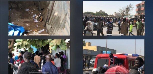 Meurtre à Pikine : Ndioba Seck a reçu 64 coups de couteau