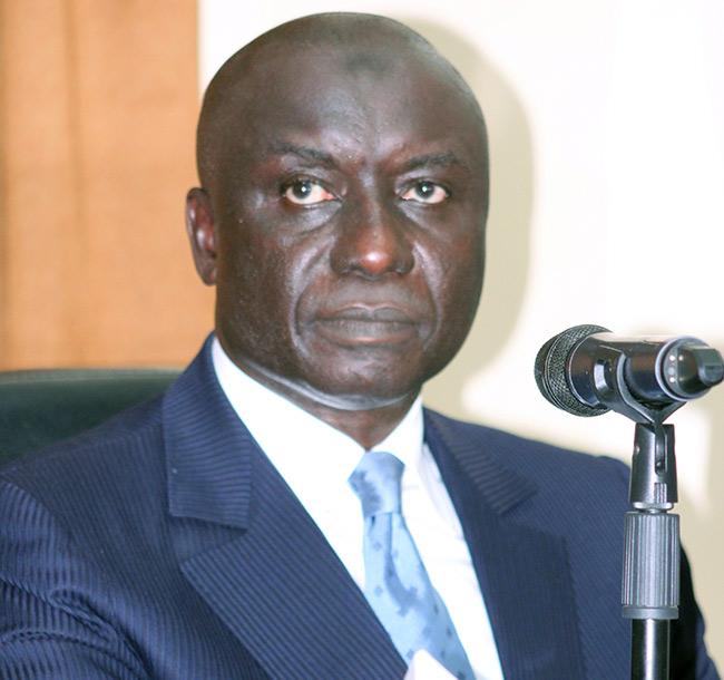 Aphone depuis la dernière Présidentielle de février 2019 -  Révélations sur le barnum préparé par... Idrissa Seck