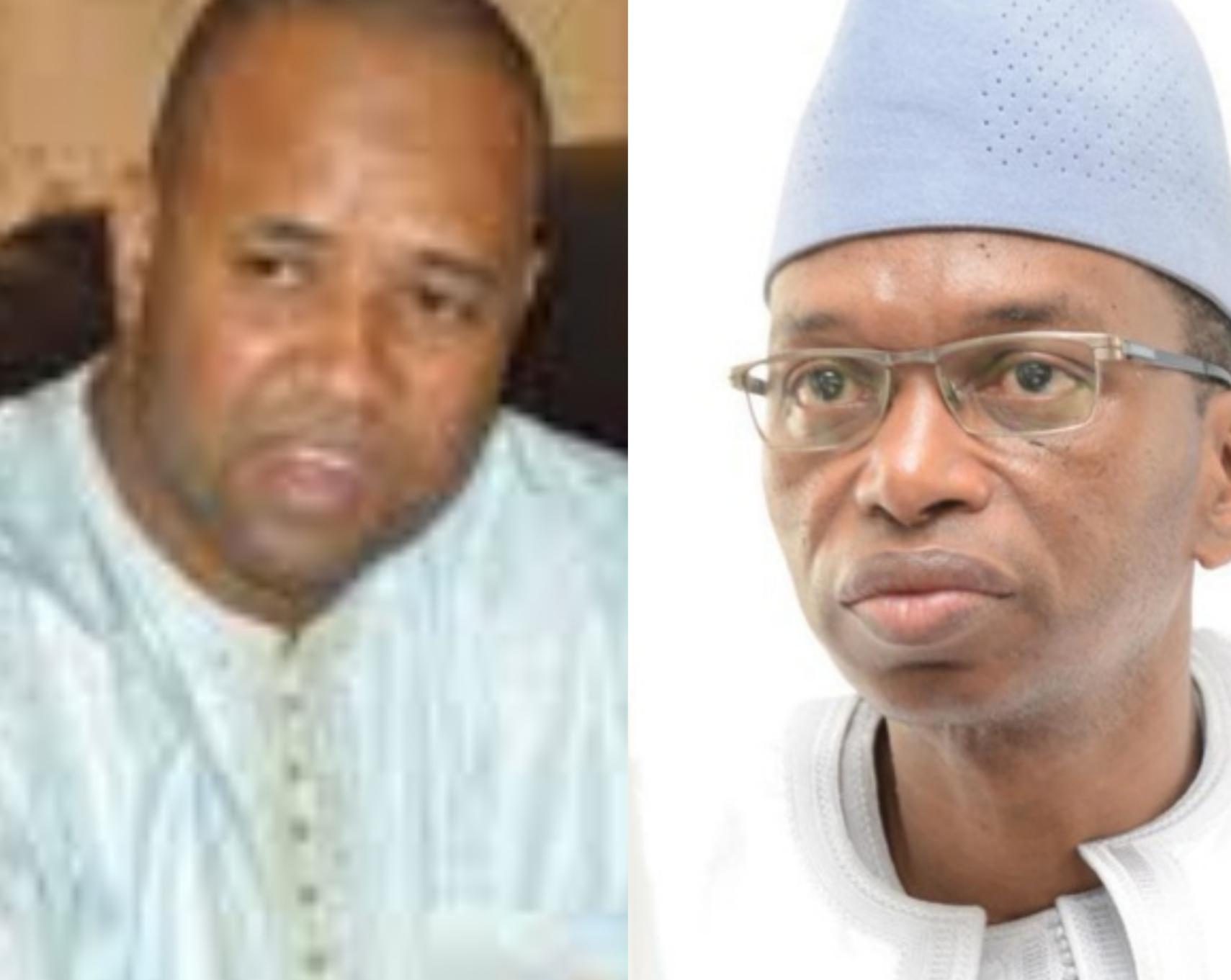 «Sortez de la mosquée d'Allah, sataniques que vous-êtes», voici la terrible fatwa du marabout de Médina Gounass contre les ministres Moussa Baldé et Abdoulaye Bibi Baldé