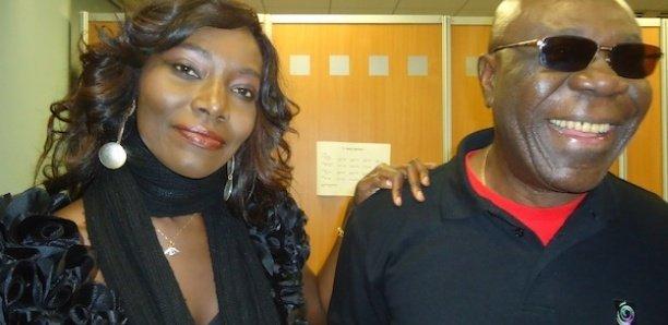Décès de Manu Dibango : L'hommage de la Diva au saxophoniste…