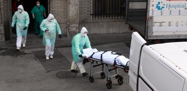 Coronavirus : plus de 4 000 morts et 56 000 cas en Espagne