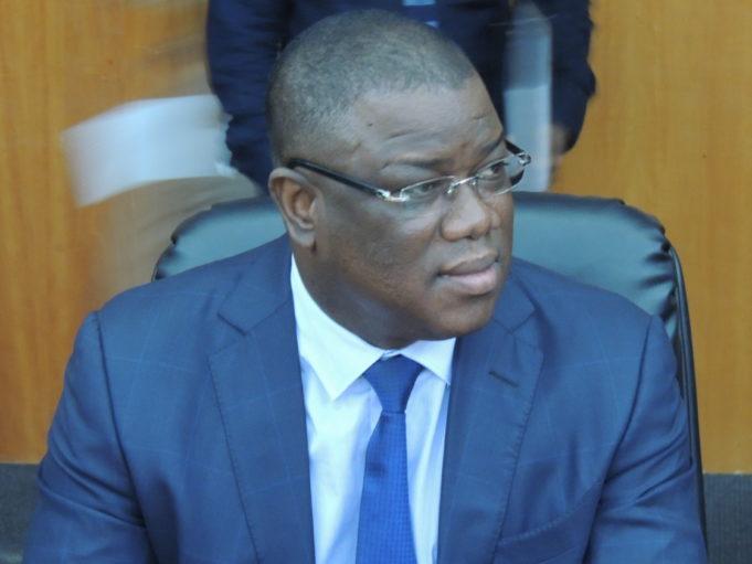 Abdoulaye Baldé : « J'ai interpellé le président sur le retard les prélèvements et les résultats à Ziguinchor »