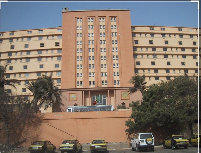 Coronavirus : L'hôtel Ngor Diarama réquisitionné pour des personnes mises en quarantaine.
