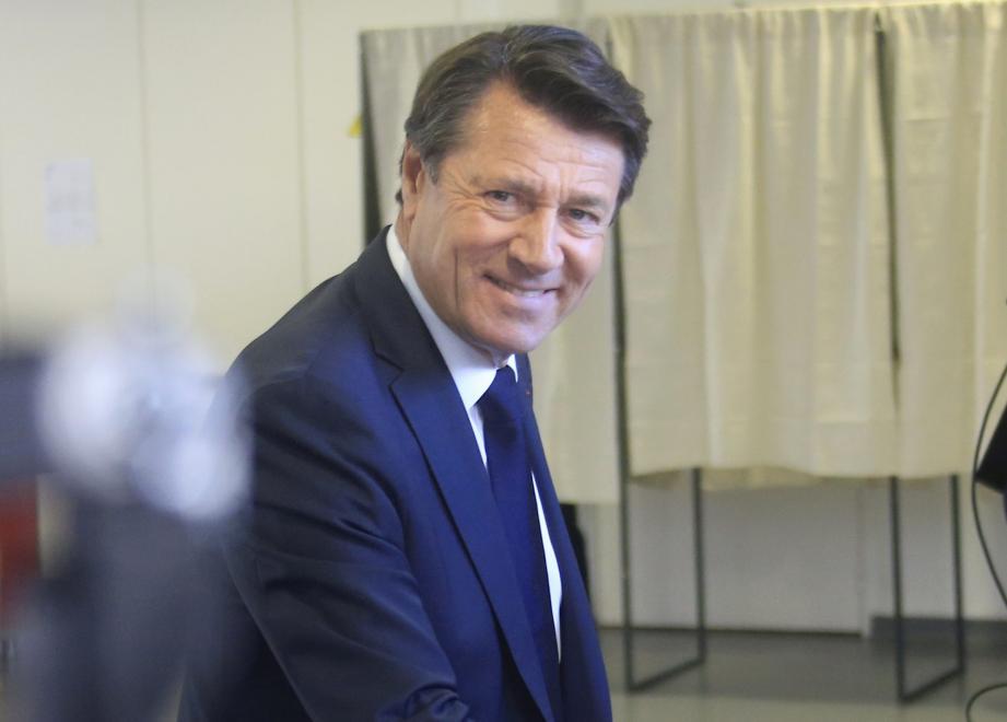 """Le maire de Nice raconte le coronavirus: """" J'étais en mille morceaux """""""