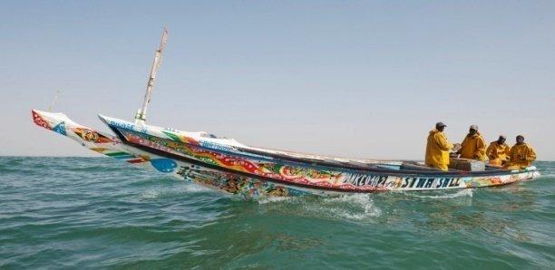 La Gambie repousse 3 bateaux de pêche sénégalais