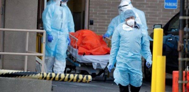 Covid-19 : 2 Sénégalais morts aux États-Unis, 10 infectés