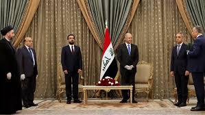 Irak : le chef du renseignement nommé Premier ministre