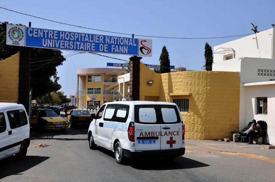 Urgent : Le Sénégal enregistre son 35e décès lié à la Covid-19.