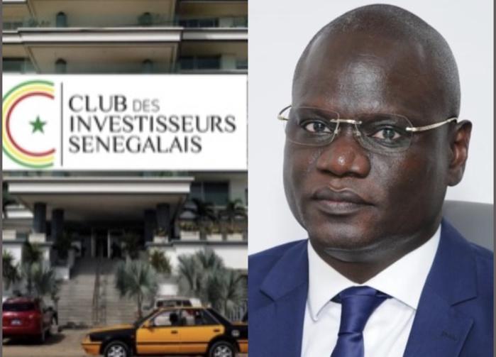 CIS - 18 millions de salaire mensuel pour Abdourahmane Diouf, son cabinet logé au siège même du club; Bilan mitigé : les nœuds du problème ?