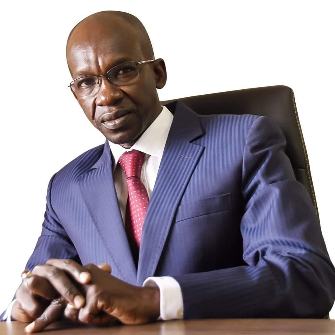 Riposte à la Covid-19 à Gueule-Tapée-Fass-Colobane : Thierno Modibo Ndiaye au « service » de sa commune