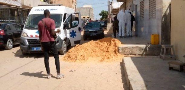 Covid-19: Vers un durcissement des mesures à Dakar ?