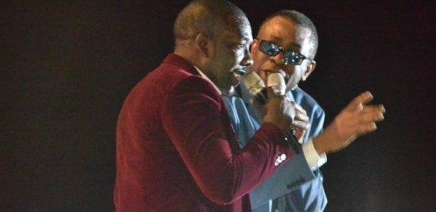 Super Etoile : Mbaye Dieye Faye revient sur sa dispute avec Youssou Ndour