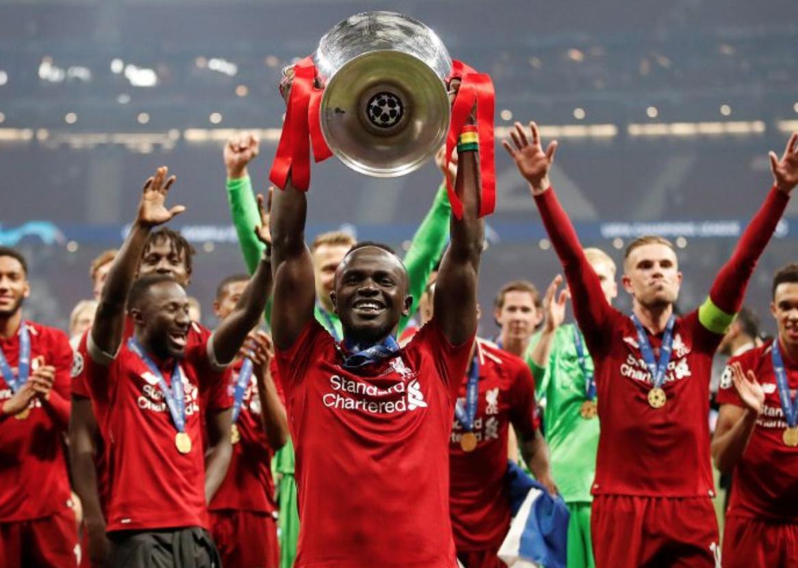 Premier League : Liverpool sacré champion, 30 ans après